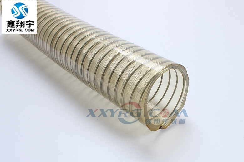 KS0907U食品级钢丝软管