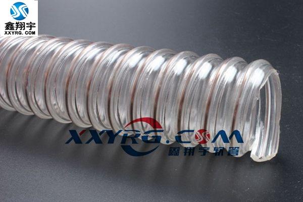 XY-0308/pu吸尘软管1.5mm