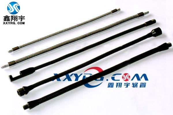 XY-0603定型金属软管