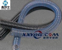 XY-0315pvc纤维增强 家用 工业吸尘器配套吸尘软管