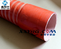 XY-0412耐高温阻燃防火伸缩软连接