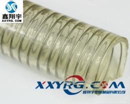 XY-0304 pu钢丝管