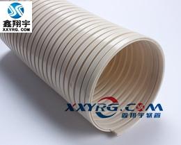 XY-0427 PVC强定型风管