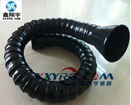 XY-0429烟雾净化器万向抽烟管,定型吸烟管