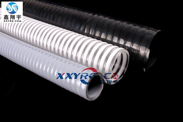 XY-0214P加厚PVC塑筋管